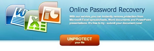 online password recovery